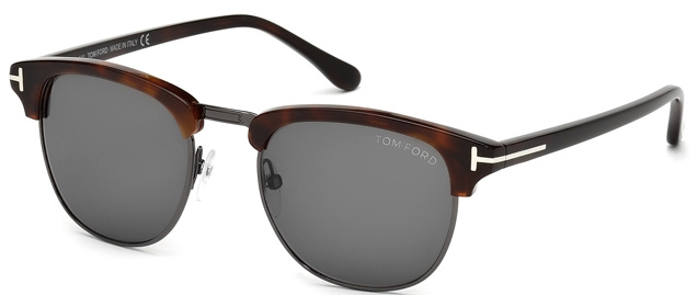 Tom Ford Henry Vintage Wayfarer FT0248