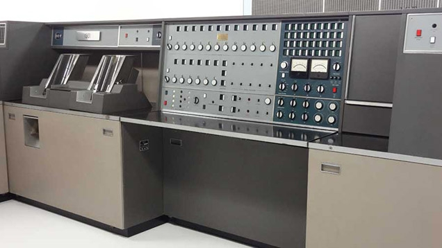 ICT 1301 computer example installation