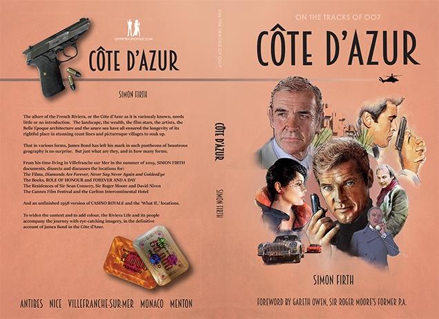 Côte d'Azur, by Simon Firth