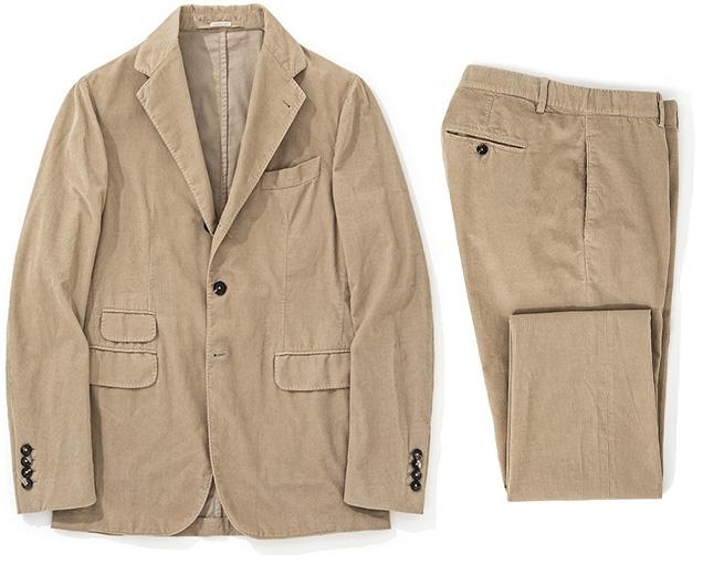 Massimo Alba Sloop Suit