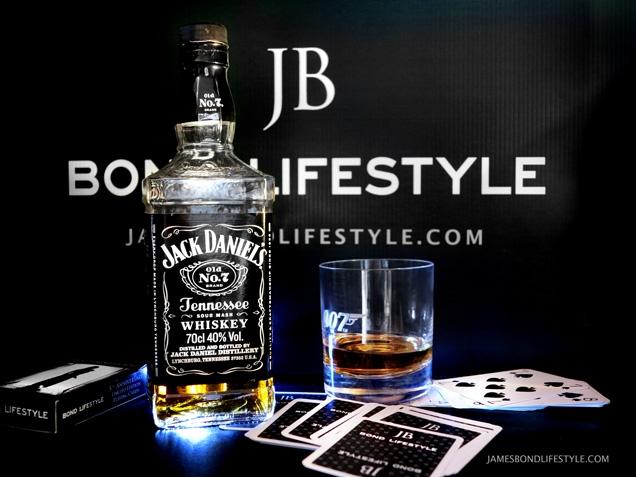 James bond drink casino 11