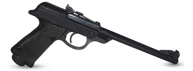 Walther LP53