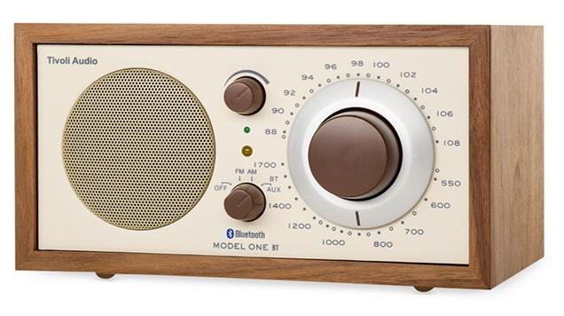 Tivoli Model One Radio with bluetooth