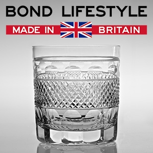 Cumbria Crystal – Bond Lifestyle Made In Britain
