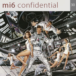 MI6 Confidential 30 Monorail Trilogy