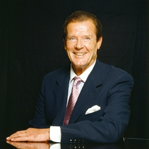 An Evening with Sir Roger Moore - 2016 tour dates