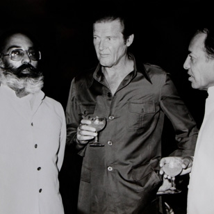 India Maharana of Mewar pays tribute to late Sir Roger Moore