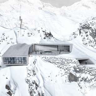 007 Elements: a new James Bond Cinematic Installation in Austria