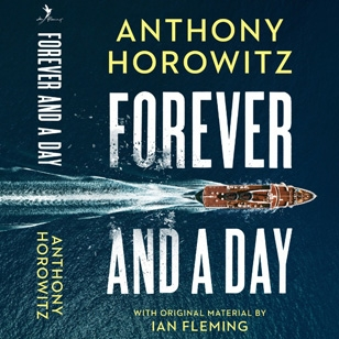 Forever and a Day UK cover art revealed