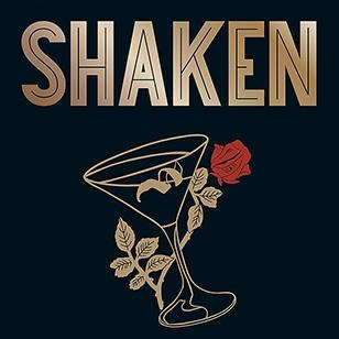 Shaken, a new authorised James Bond cocktail book