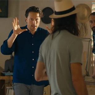 Director Cary Fukunaga on No Time To Die in video with many new No Time To Die shots