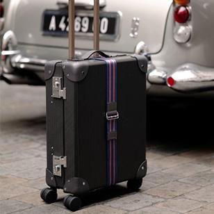 Globe-Trotter launches 007 Limited Edition Carbon Fibre Case