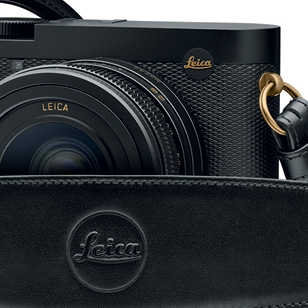 Leica reveals Limited Special Edition Leica Q2 Daniel Craig x Greg Williams