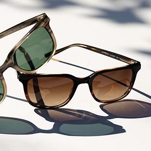 New Barton Perreira James Bond 007 Joe sunglasses released
