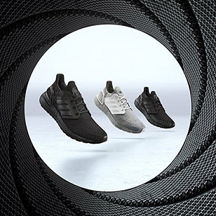 Adidas x 007 Collection