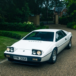 New photos of the Lotus Esprit The Spy Who Loved Me tribute car for sale