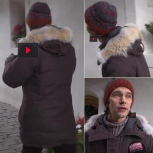 screenshots of video © Kleine Zeitung