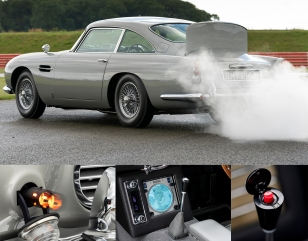 photo © Aston Martin Lagonda