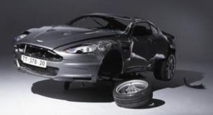 foto © Aston Martin