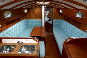 photo © Spirit Yachts