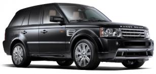 photo © Land Rover