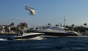photos © Sunseeker International