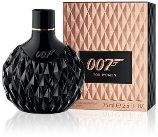 007 fragrance for women bond lifestyle. Black Bedroom Furniture Sets. Home Design Ideas