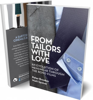 photo © Bond Suits / From Tailors With Love