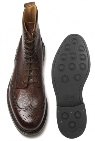 photo © Crockett & Jones