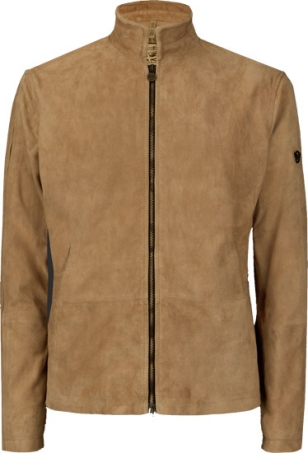 matchless suede jacket