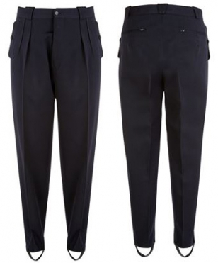 Tom Ford trousers SPECTRE