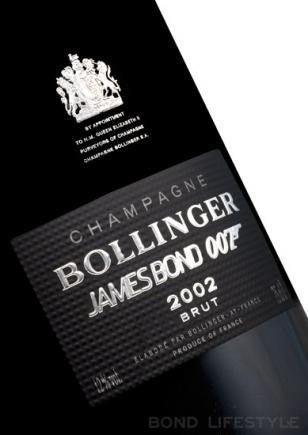 photo © Champagne Bollinger