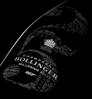 photo © Champagne Bollinger