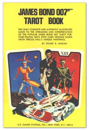 Tarot of the Witches cards by Fergus Hall | Bond Lifestyle