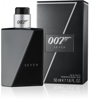 photo © 007 Fragrance
