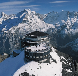 photo © Schilthorn