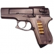 The ASP 9mm - A Real Life Novelty of James Bond