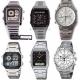 Affordable alternatives to the James Bond Seiko digital watches