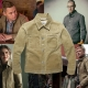 Rogue Territory Supply Jacket in films and series