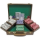 Texas Hold em poker casino game