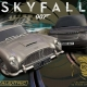 Scalextric announces James Bond 007 SkyFall Set