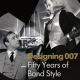 Canada will host Designing 007 50 Years of Bond Style exhibition