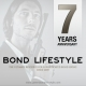 Bond Lifestyle's 007 Year Anniversary
