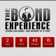 The Bond Experience launches on November 7th