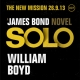 Solo James Bond novel