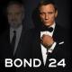 Bond 24 sam mendes daniel craig