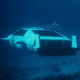 007 Lotus Esprit submarine car