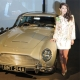 Photos and review of the Bond In Motion exhibition in London Film Museum