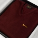 Slazenger Heritage and Anthony Sinclair re-issue golf sweater