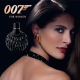Caterina Murino is the face of the new 007 Fragrance for Women
